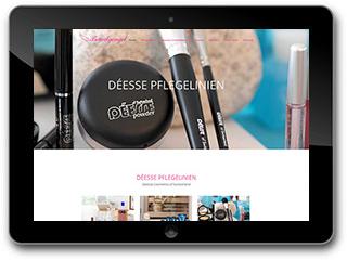 Kosmetik Beratung