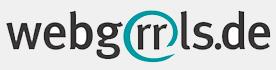 Webgrrls Logo