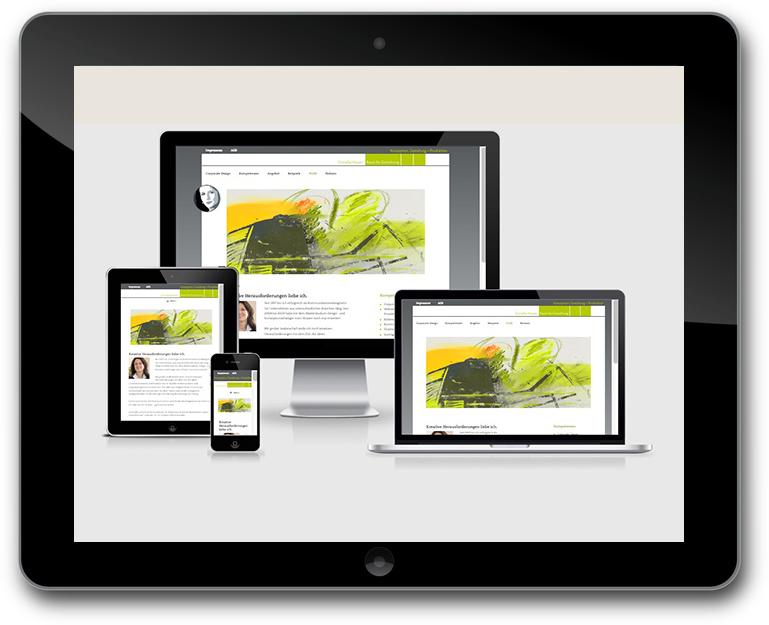 Kotowski Webdesign - Responsive Design - WordPress