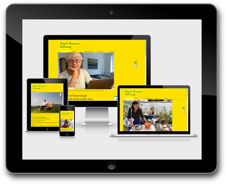 Responsive Design mit CMS WordPress