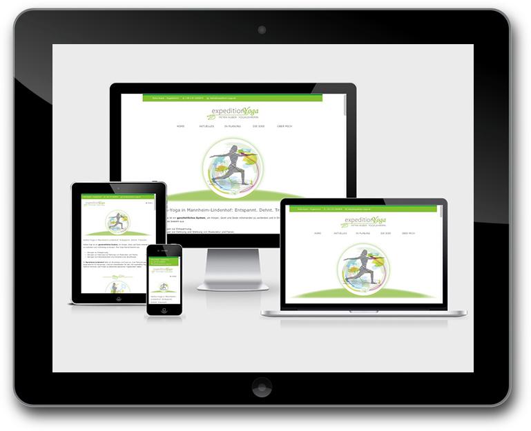 Responsive Design für die Suchmaschinenoptimierung