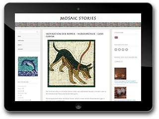 DIY Mosaik Blog