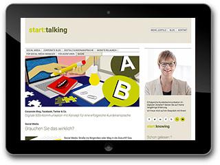 PR, Marketing und Online-Kommunikation